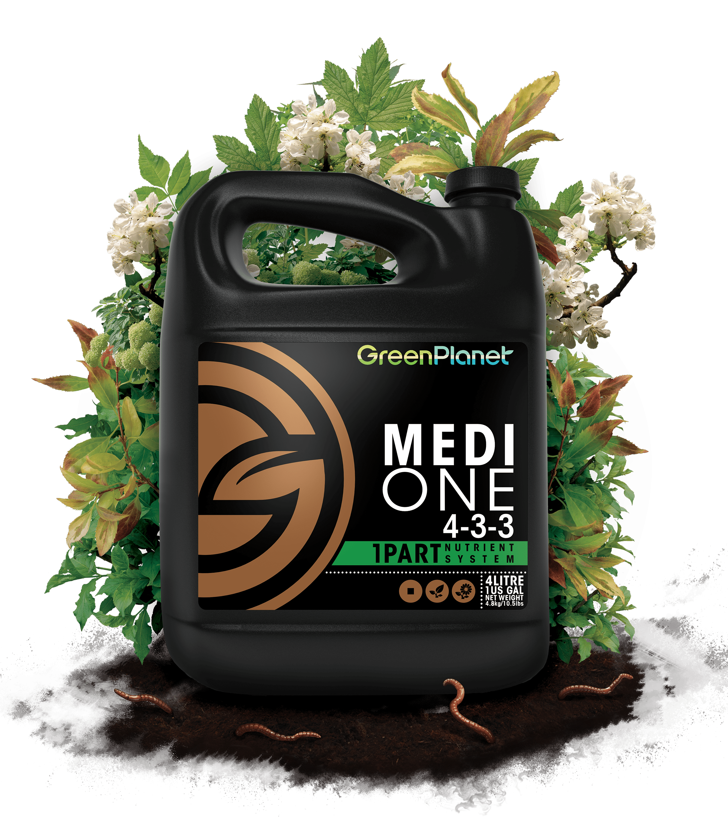 Medi One Medicinal